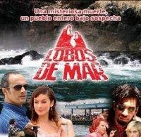 Lobos de Mar – Serie Peruana Capitulos