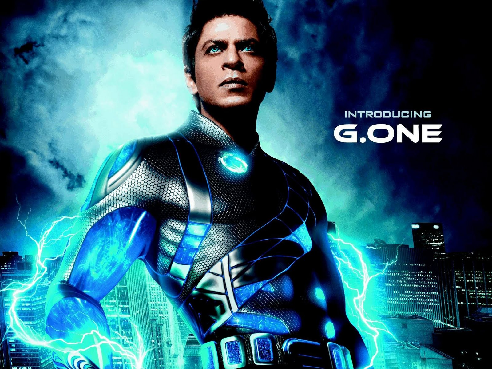 online ra one game