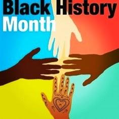 #BlackHistoryIsAmericanHistory