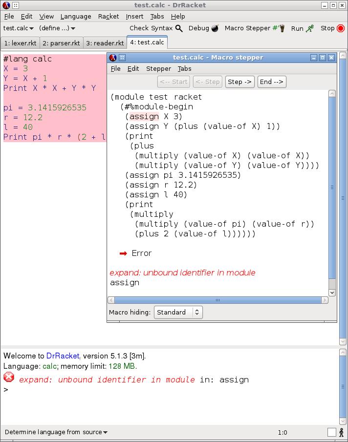 Racket Язык Программирования - фото 7