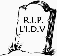 RIP IDV