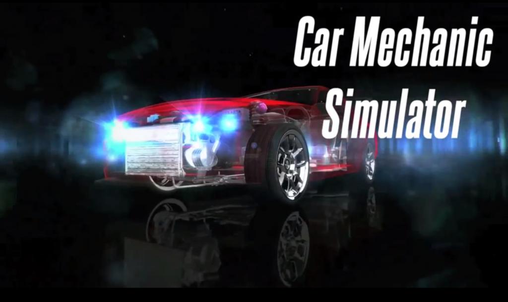 Car mechanic simulator 2014 mac download free 8