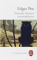 Edgar Poe - Nouvelles histoires extraordinaires