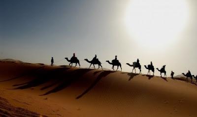 Kisah Kepemimpinan Abu Bakar Ash Shiddiq [ www.BlogApaAja.com ]