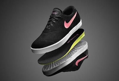 Nike Koston 2 Skate Shoes