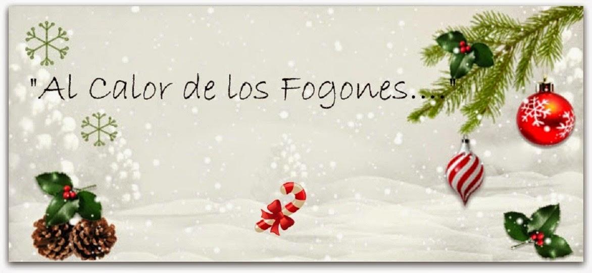 """""""Al Calor de los Fogones""""..."""