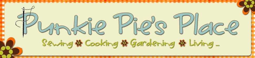 Punkie Pie's Place ...