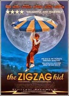 O Menino Zigue-Zague