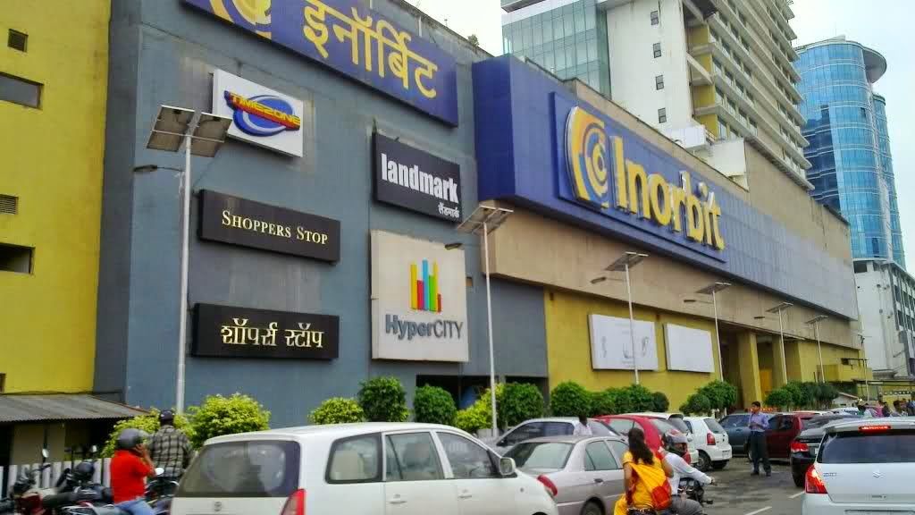 inorbit mall malad Inox inorbit mall, malad (w) book online movie tickets for latest hindi, english, tamil, telugu, malayalam, kannada movies in inox inorbit mall, malad (w) mumbai.