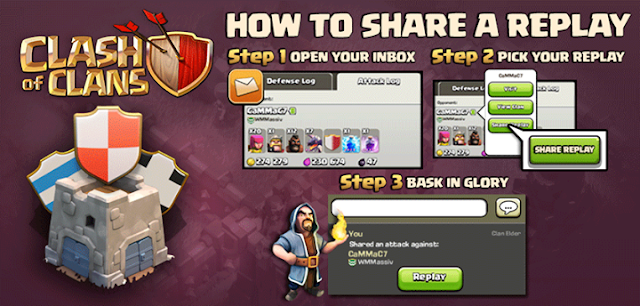 Clash of Clans New Update