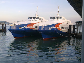Fast Ferry 38M / 300 seats