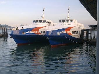 Fast Ferry 38M / 300 seats