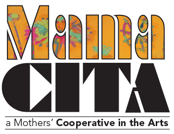 a Mothers' Cooperative in the Arts