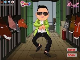 Gangnam Style Dance | Toptenjuegos.blogspot.com
