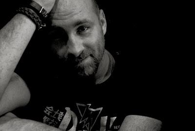 Il cantautore calabrese Fabio Magi