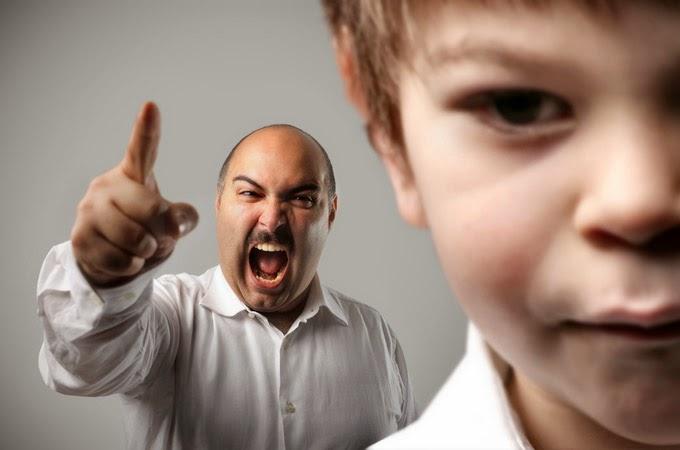 'Tirakat' Orang Tua agar Anak menjadi Shaleh