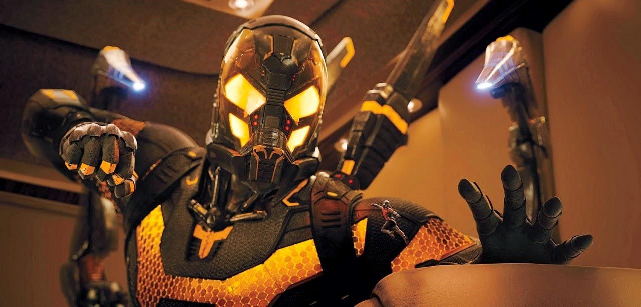 Homem-Formiga enfrenta o Jaqueta Amarela no segundo trailer da adaptação da Marvel Studios