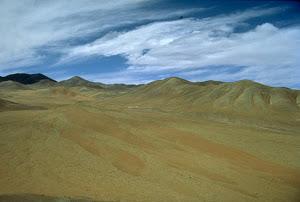 Deserto do Atakama