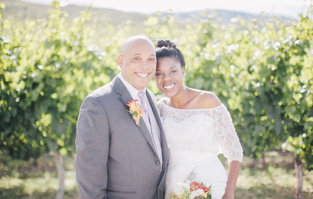 Tsillan Cellars lake chelan wedding