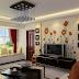 Gambar Model Interior Ruangan TV/Ruangan Famili Minimalis