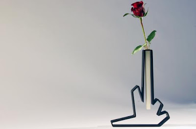 Unusual Vases and Creative Vase Designs (20) 14
