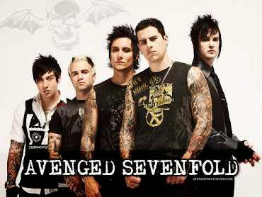 Foto Avenged Sevenfold