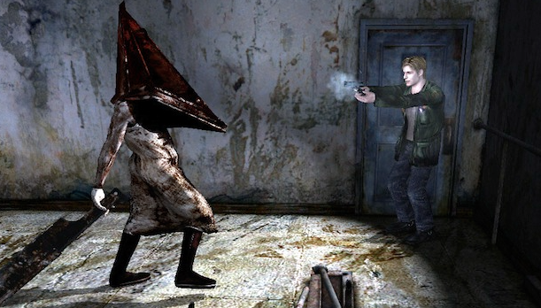 Silent Hill 2 #1 | Introduction & Plot Outline (Major ...