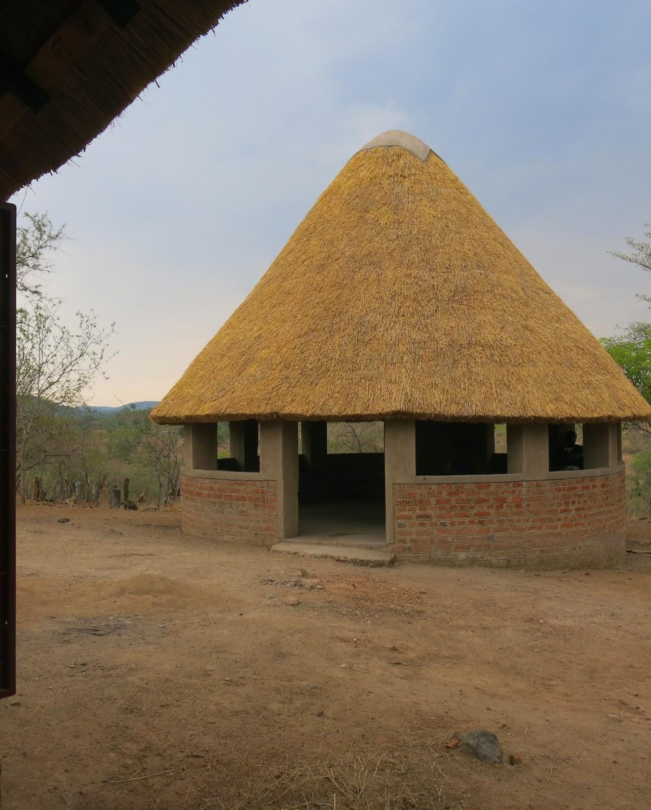 Chidamoyo hospital in zimbabwe getting ready for christmas for Home designs zimbabwe