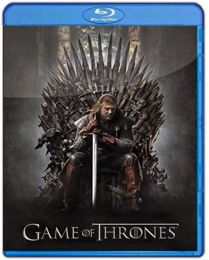 Download Game Of Thrones Temporadas 1, 2, 3, 4 Completas Bluray 720p Dual Áudio Torrent