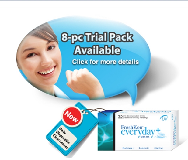 Freshkon: Free 8pc Trial Pack Contact Lens Giveaway | Malaysia ...