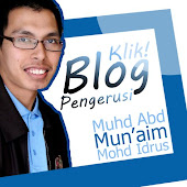 Blog Pengerusi