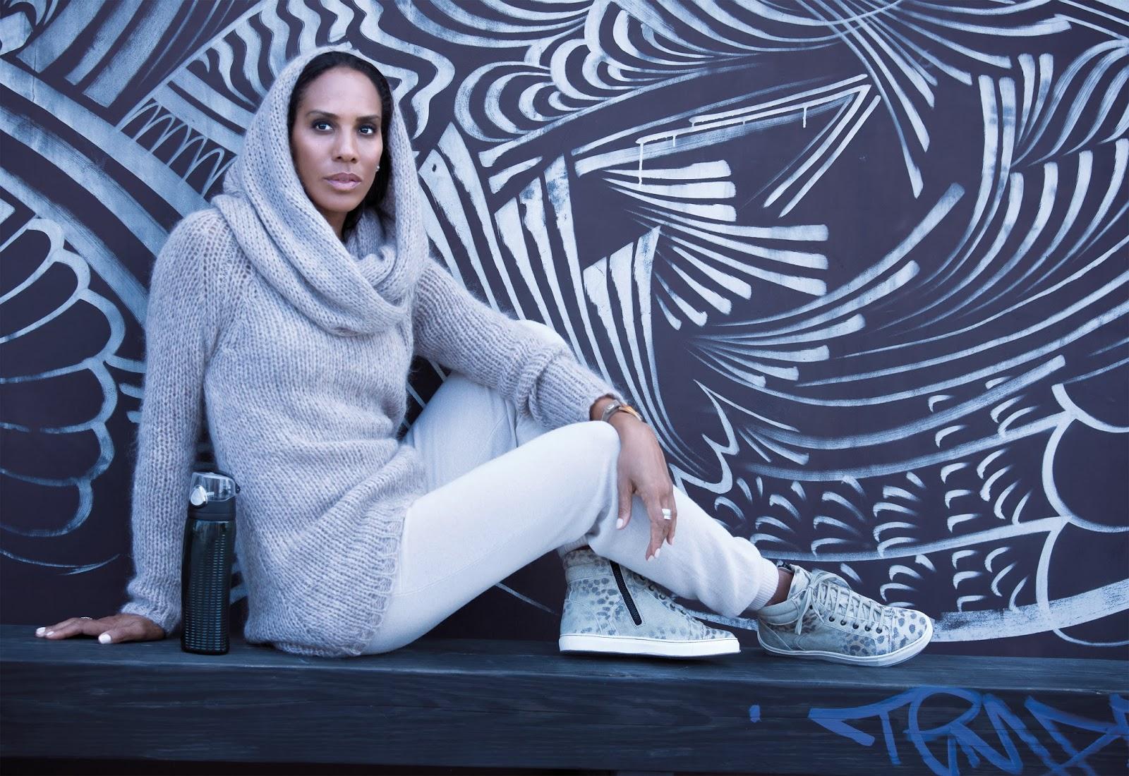 laurus fashiontipps barbara becker geht in ihre zweite herbst winter saison mode f r 2014 15. Black Bedroom Furniture Sets. Home Design Ideas