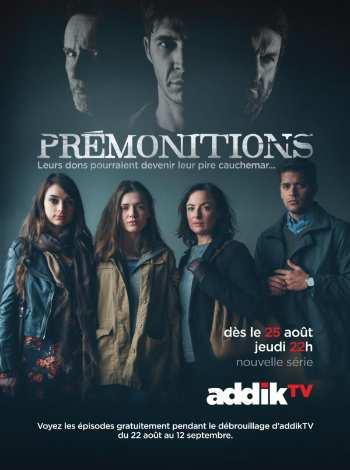 Prémonitions Saison 1