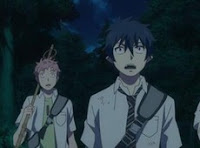 Ao no Exorcist – Episódio 13,