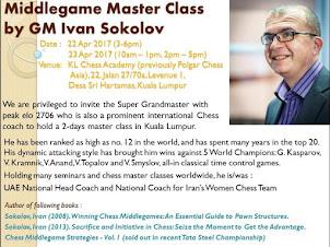 Chess MASTER Class #2