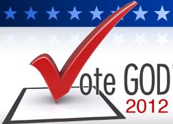 VoteGod2012.com
