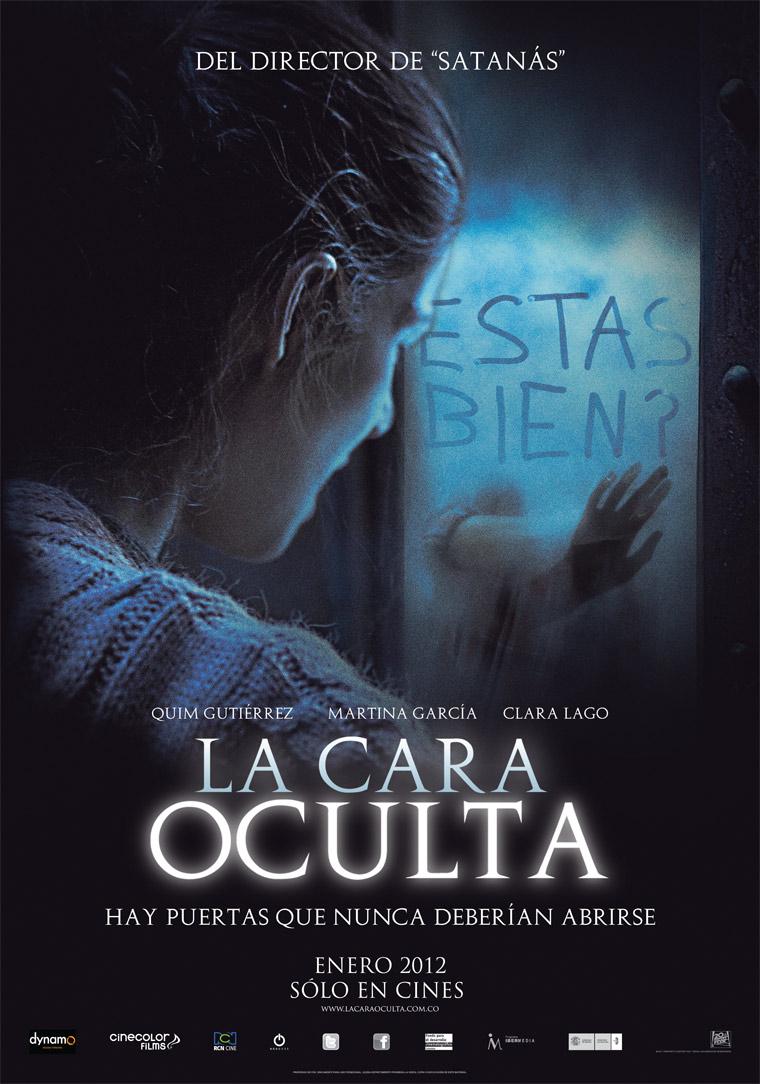 La Cara Oculta (2012)