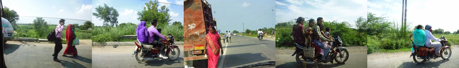 Kanpur Road