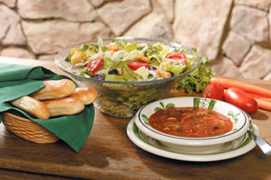 For the love of food engagement dinner olive garden 39 s - Best thing to eat at olive garden ...