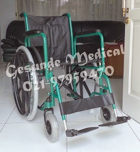 spesifikasi kursi roda fs901B serenity