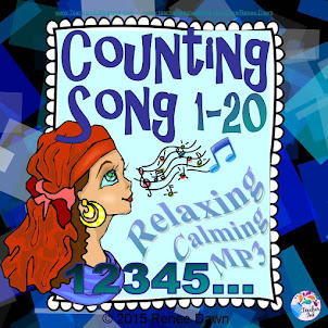 Count and Relax: FREEBIE MP3