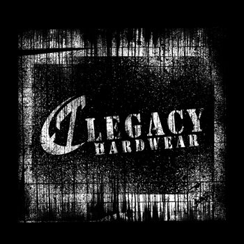 Legacy Hardwear - Clothing Distro - Pakaw