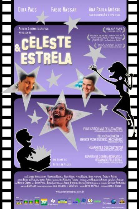 Celeste & Estrela Nacional