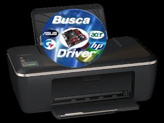 HP Deskjet 2520hc-drivers