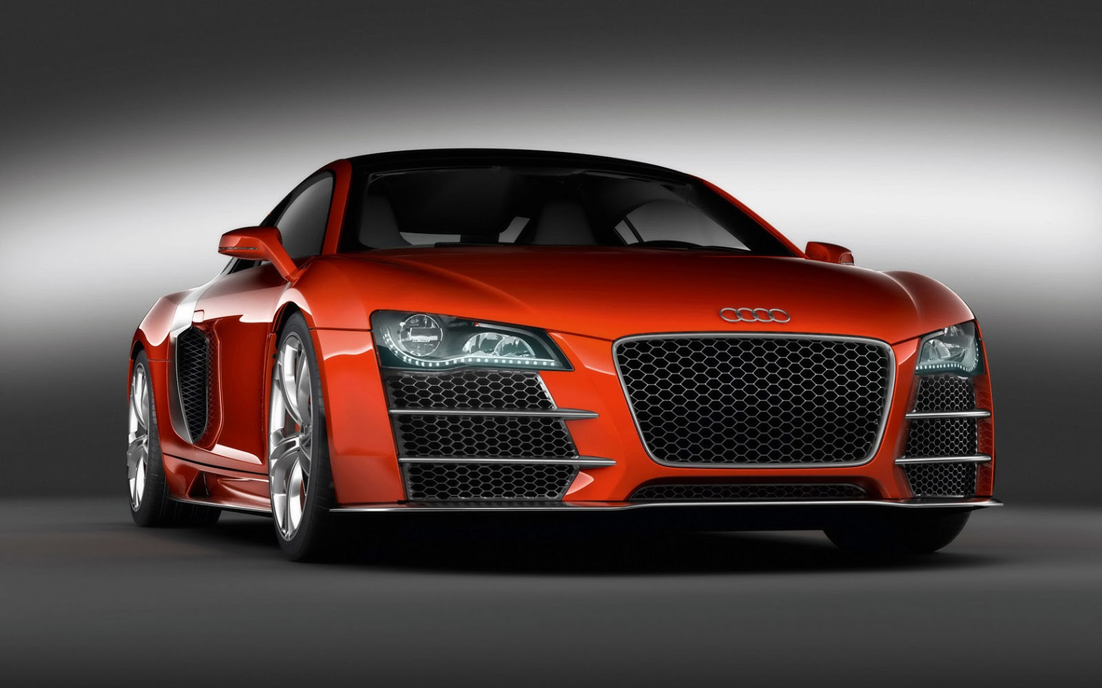 Audi R8 Car Wallpapers HD