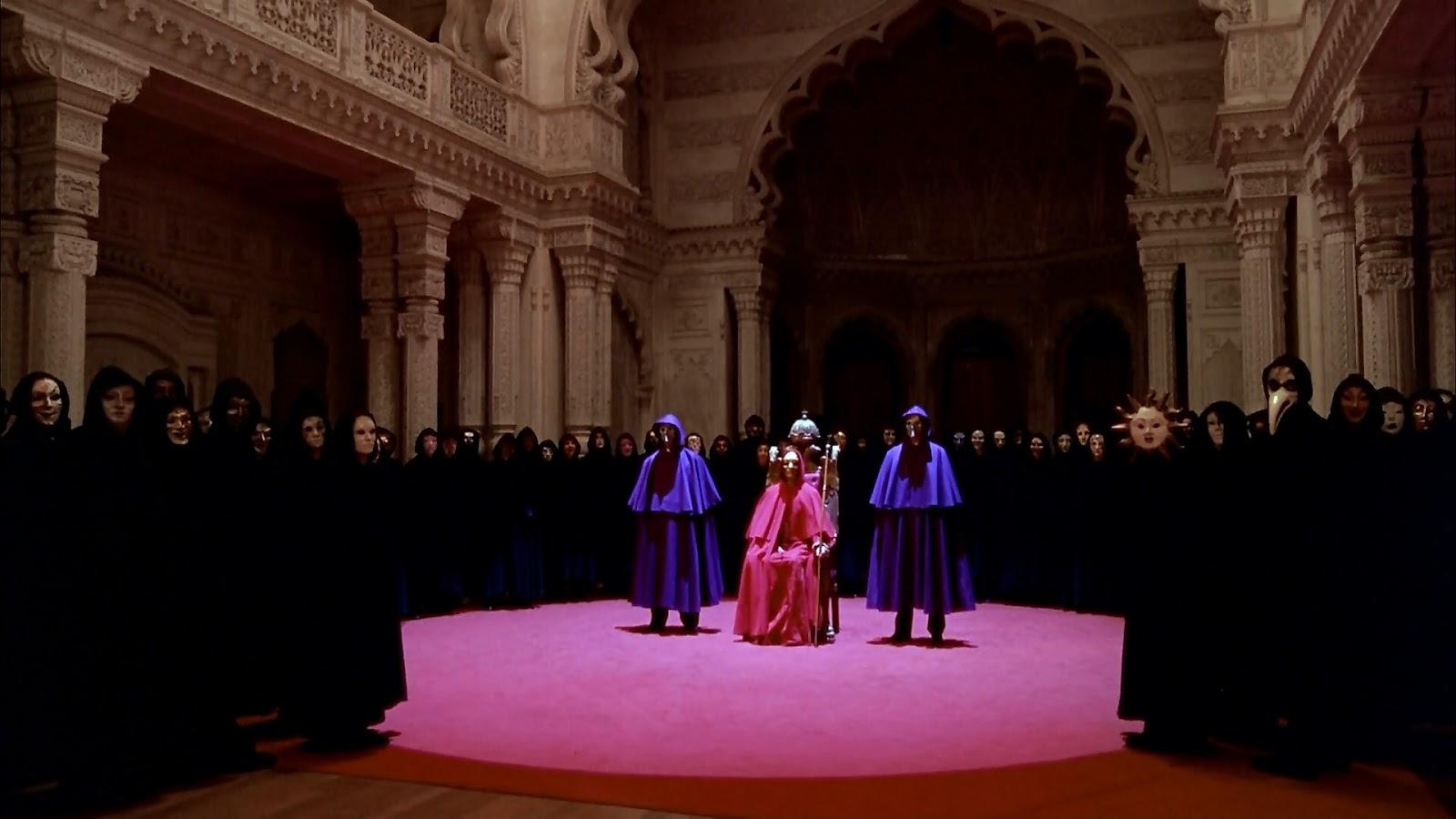 Eyes Wide Shut (Stanley Kubrick,1999) BrRip 1080 Ing-Latino