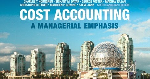 managerial accounting 4th edition chapter 14 Managerial accounting (15th edition) answers to chapter 1 - managerial accounting: an overview - questions 1-14 including work step by step written by community.