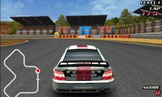 Fast Car Frenzy online