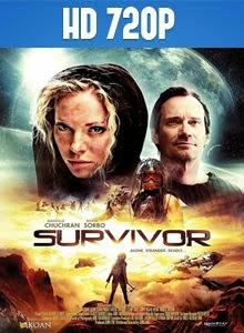 Survivor 720p Subtitulada 2014