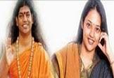Actress Ranjitha Takes 'Sanyasini Deeksha' and Becomes 'Ma Anandamayi'    Hot Tamil Cinema News
